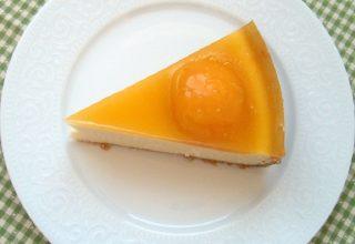 Kayısılı Mini Cheesecake Tarifi