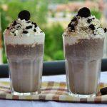 Oreolu Milkshake Tarifi