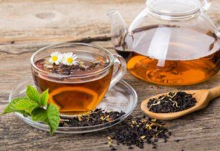 Bağışıklık Dostu Çay Tarifi