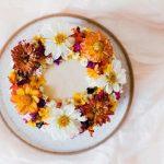 Bazı Çiçeklerin Yenilebilir Olduğunu Biliyor Muydunuz?