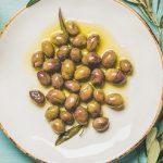 Bin Yılın Mucizesi: Zeytinyağı ve Zeytinyağlı Yemekler