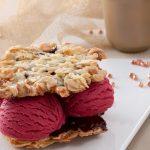 Floransa Bisküvili Dondurmalı Sandviçler Tarifi