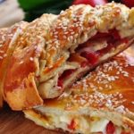 Dolgulu Örgü Pizza Tarifi