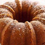 Sütlü Çaylı Kek Tarifi