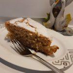 Tarçınlı Zencefilli Kek