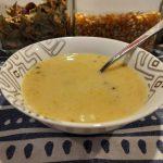Mısır Unu Çorbası Tarifi