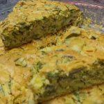 Hamsili Mısır Ekmeği Tarifi
