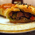 Talaş KebabıTarifi