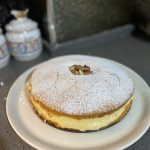 Kremalı Sade Pasta Tarifi