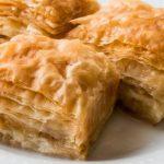 Süt Böreği Tatlısı Tarifi